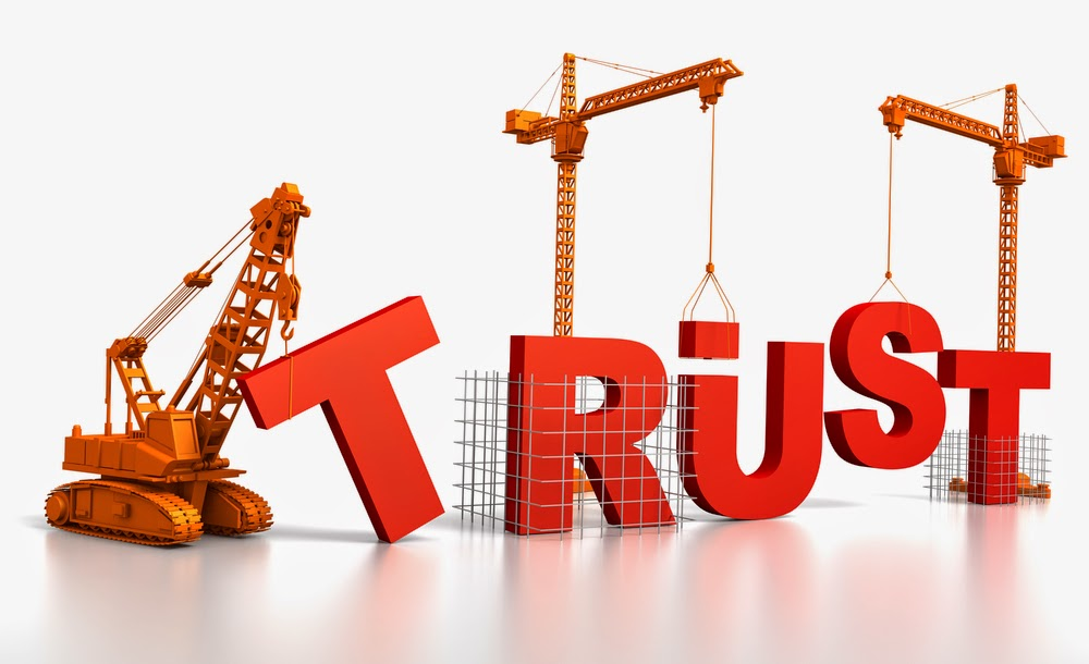 rebuilding trust in a relationship after an affair