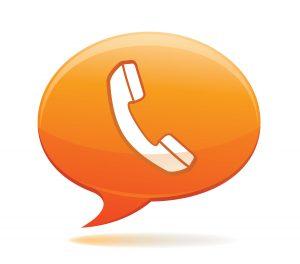 Orange-Phone