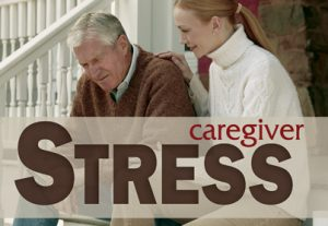 Caregivers Stress @Counseling and Wellness Center of South Florida